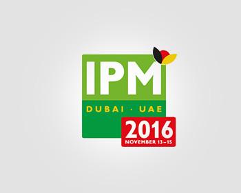 Messe IPM Dubai 2016