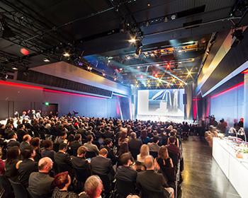 iF Design Award – die Gala in München